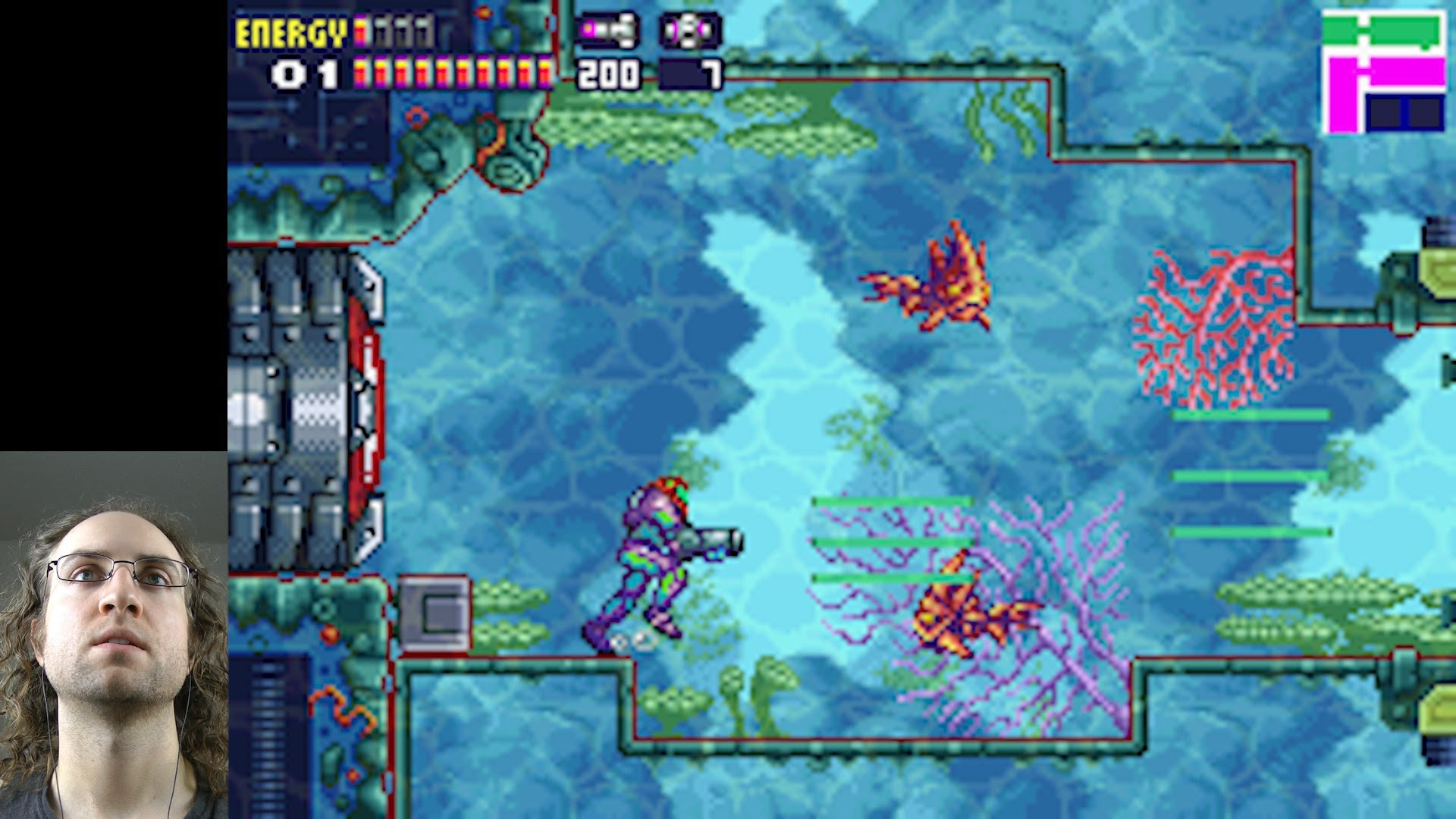 Let's Play Metroid Fusion – Part 13